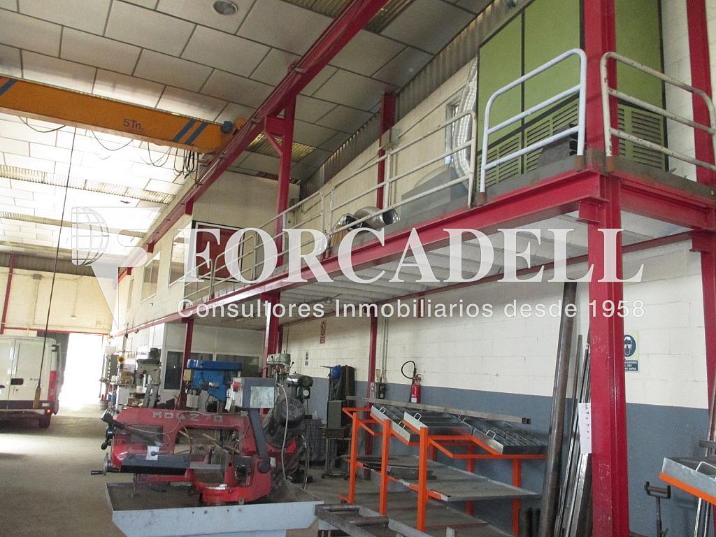 IMG_0506 - Nave industrial en alquiler en calle Cami de Parets, Granollers - 320935967