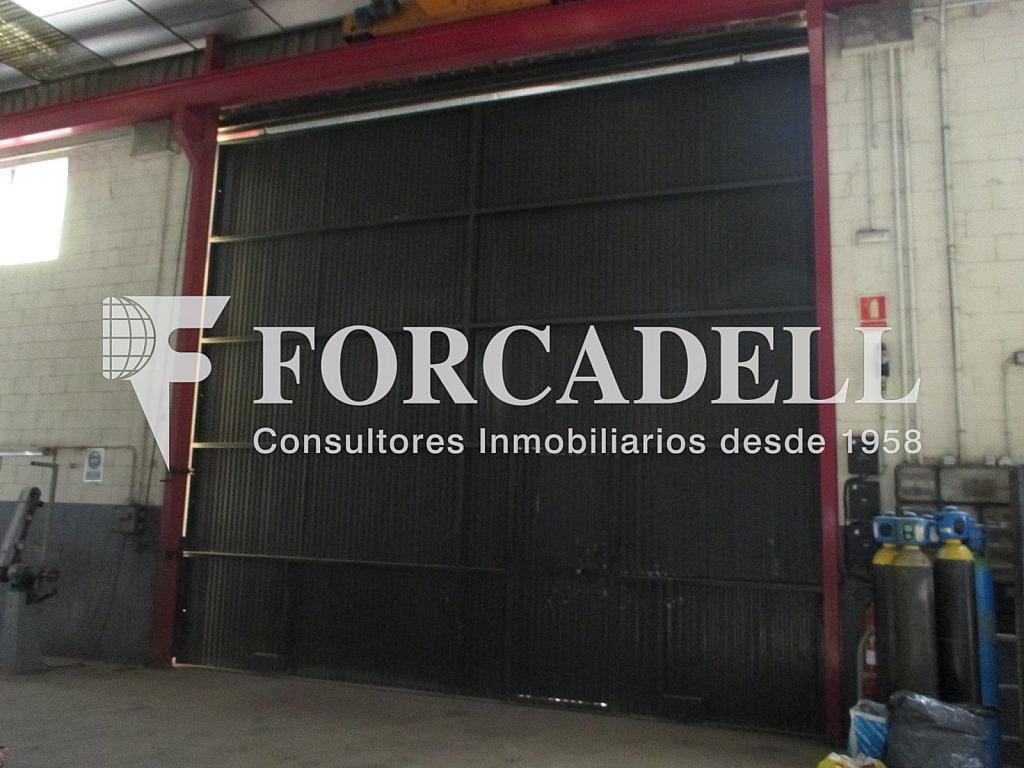 IMG_0508 - Nave industrial en alquiler en calle Cami de Parets, Granollers - 320935976