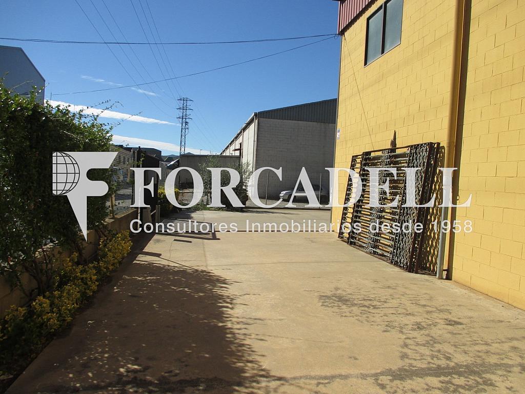 IMG_0520 - Nave industrial en alquiler en calle Cami de Parets, Granollers - 320935979