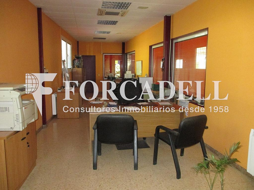 IMG_0514 - Nave industrial en alquiler en calle Cami de Parets, Granollers - 320935982