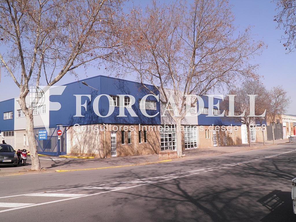 P2210104 - Nave industrial en alquiler en calle Santander, El Raval en Barcelona - 266472543