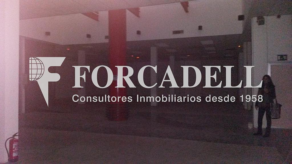 20141126_112741 - Nave industrial en alquiler en calle Santander, El Raval en Barcelona - 266472558