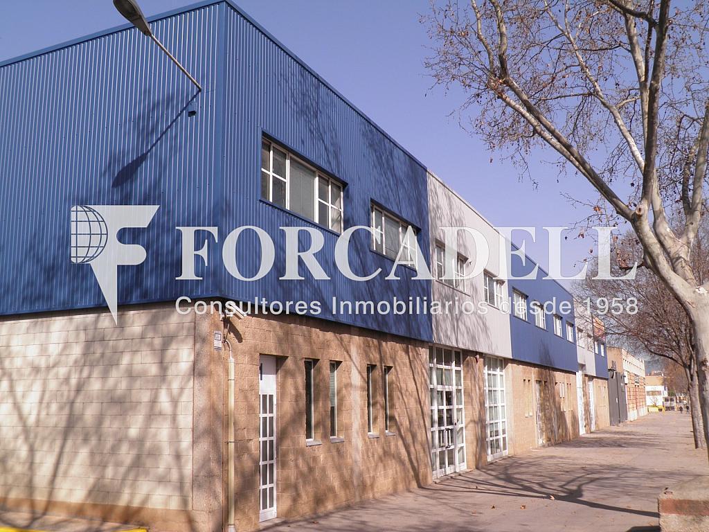 P2210099 - Nave industrial en alquiler en calle Santander, El Raval en Barcelona - 266472567