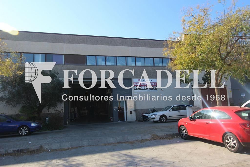 IMG_0828 - Nave industrial en alquiler en calle Enginy, Gavà - 266469033
