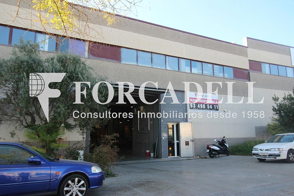 IMG_0829 - Nave industrial en alquiler en calle Enginy, Gavà - 266469060