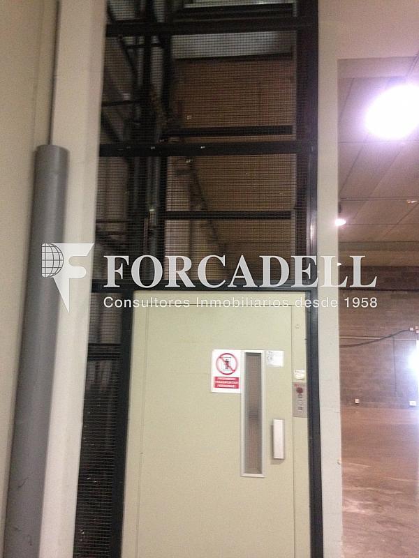 IMG_4749 - Nave industrial en alquiler en calle Enginy, Gavà - 266469063