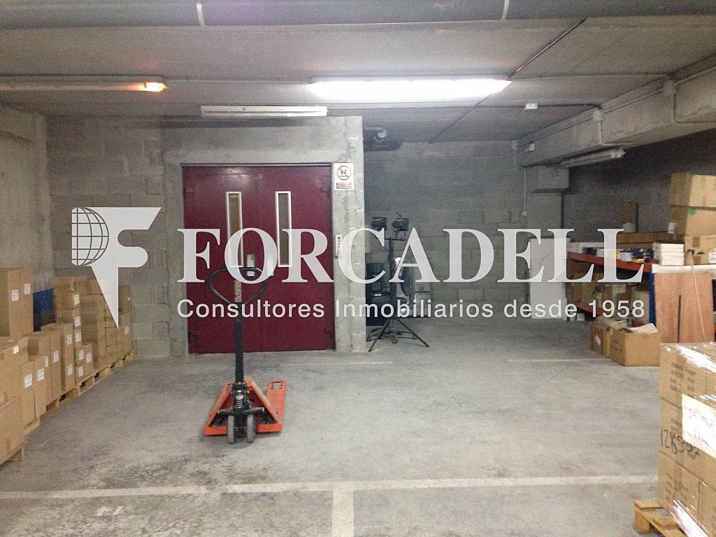 IMG_1802 - Nave industrial en alquiler en calle Provençals, El Raval en Barcelona - 266472999