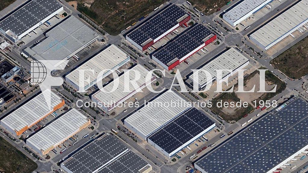 Sin título - Nave en alquiler en calle Cal Truco, Prat de Llobregat, El - 266473584