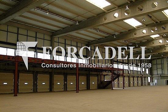 Int9 - Nave en alquiler en calle Cal Truco, Prat de Llobregat, El - 266473587