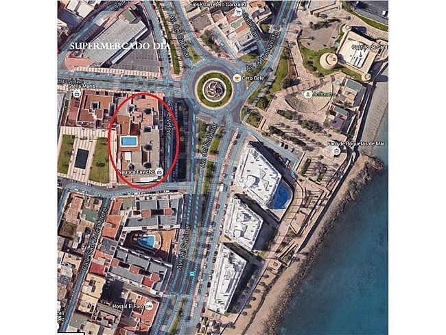 Piso en alquiler en Roquetas de Mar - 309888057