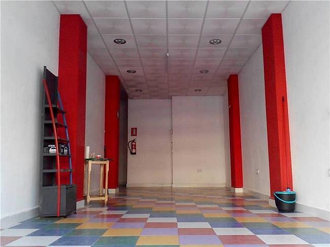 Local comercial en alquiler en Roquetas de Mar - 311001532
