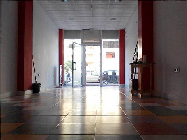Local comercial en alquiler en Roquetas de Mar - 311001535