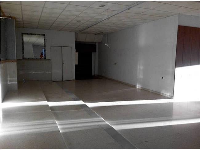 Local comercial en alquiler en Ejido (El) - 311001661