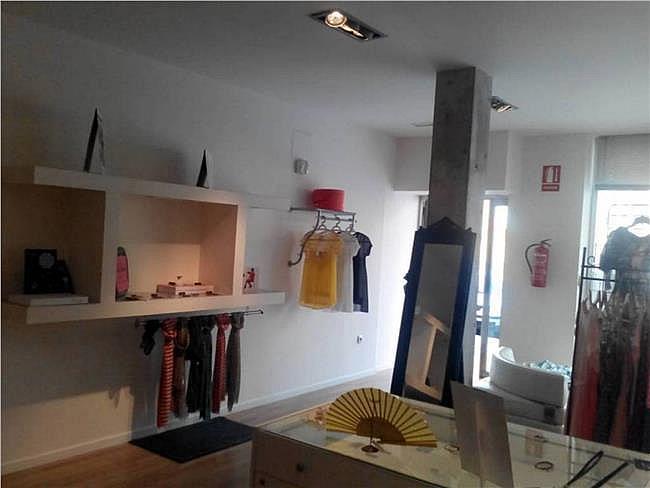 Local comercial en alquiler en Roquetas de Mar - 311002072