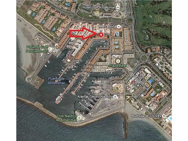 Local comercial en alquiler en Almerimar - 311004850