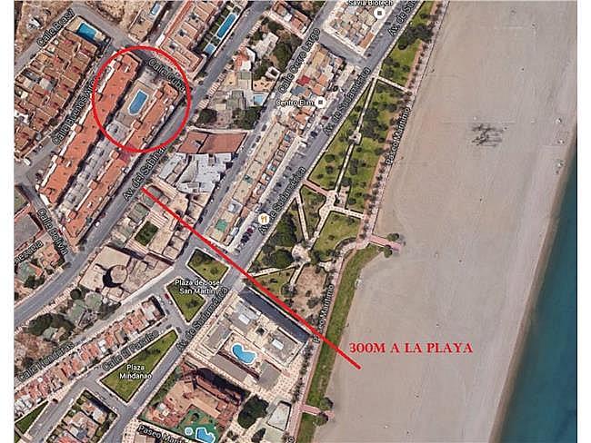 Piso en alquiler de temporada en Roquetas de Mar - 311006524