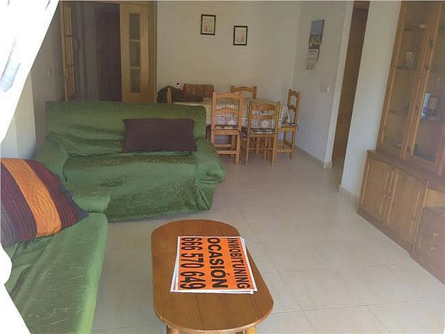 Piso en alquiler en Roquetas de Mar - 311006824