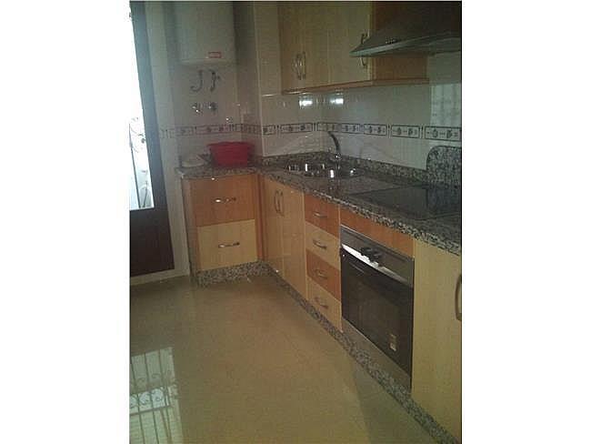 Apartamento en alquiler en Guadix - 311008669