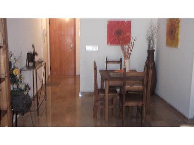 Apartamento en alquiler de temporada en Roquetas de Mar - 311010892