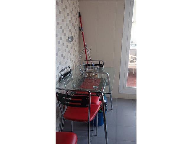 Apartamento en alquiler de temporada en Roquetas de Mar - 311010898