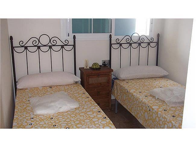 Apartamento en alquiler de temporada en Roquetas de Mar - 311010907