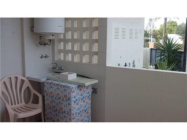 Apartamento en alquiler de temporada en Roquetas de Mar - 311010913