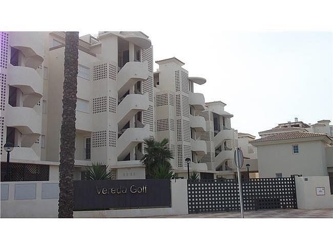 Apartamento en alquiler de temporada en Roquetas de Mar - 311010916