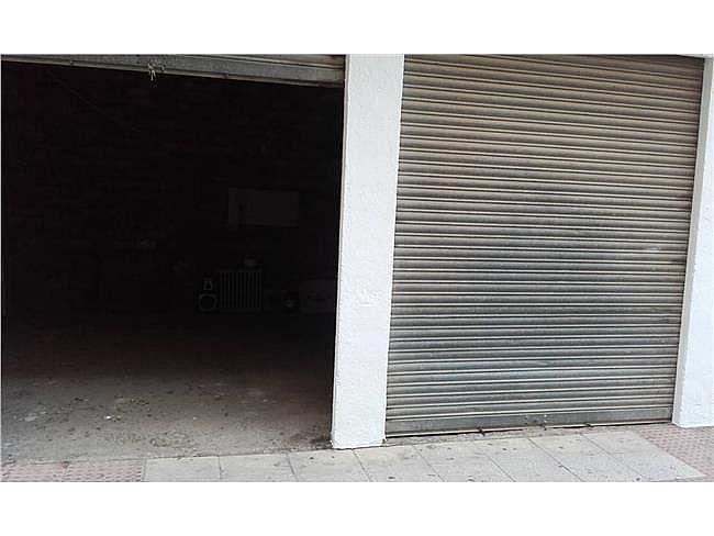 Local comercial en alquiler en Guadix - 311012263