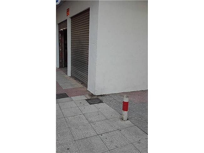 Local comercial en alquiler en Guadix - 311012272