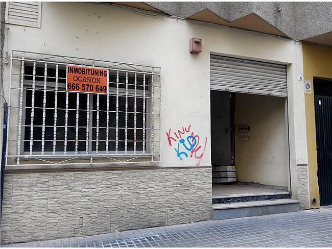 Local comercial en alquiler en Ejido (El) - 311015011