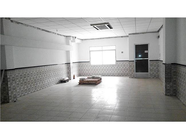Local comercial en alquiler en Ejido (El) - 311015014
