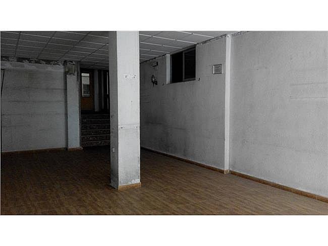Local comercial en alquiler en Ejido (El) - 311015017