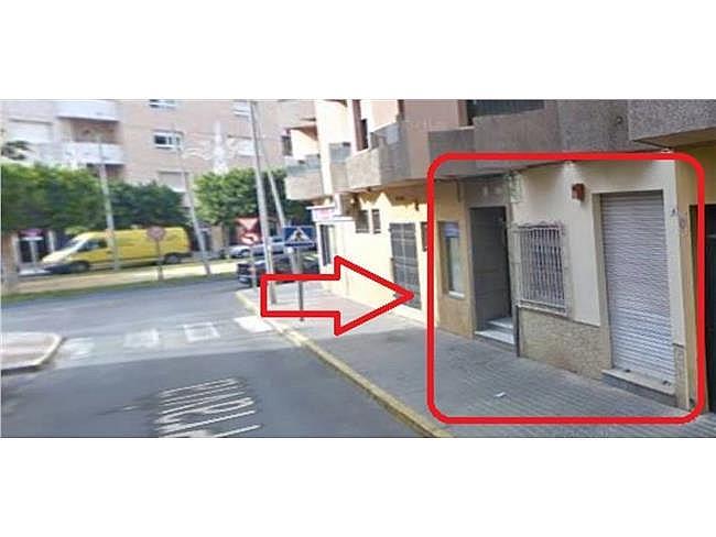 Local comercial en alquiler en Ejido (El) - 311015026