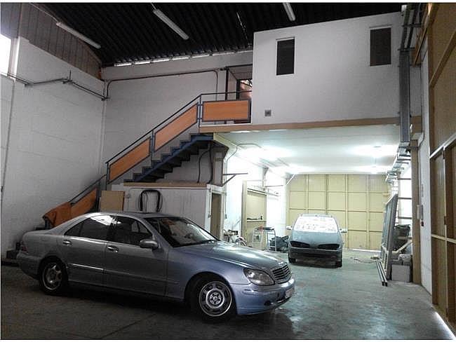 Nave industrial en alquiler en Ejido (El) - 311015800