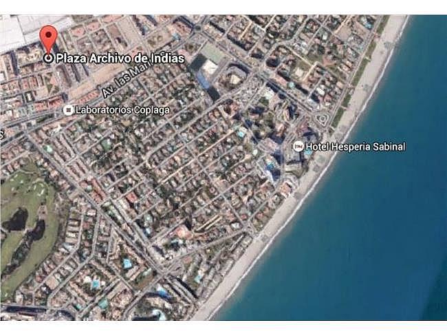Piso en alquiler de temporada en Las Marinas en Roquetas de Mar - 311018455