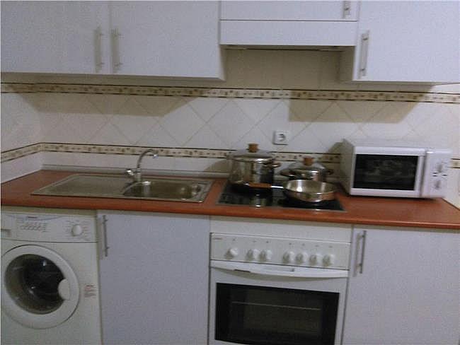 Apartamento en alquiler en Almería - 311018749