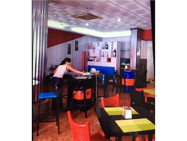 Local comercial en alquiler en Ejido (El) - 311018881
