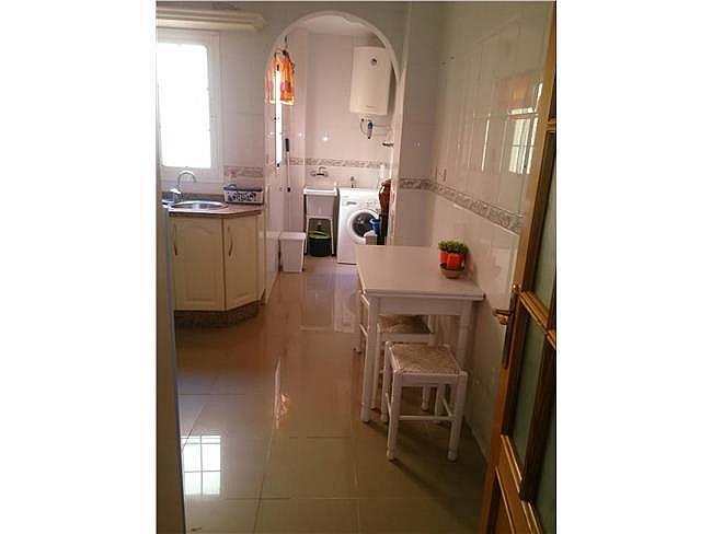 Piso en alquiler en Las Salinas en Roquetas de Mar - 311019655