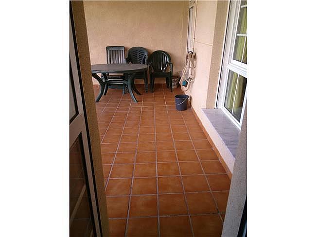 Piso en alquiler en Las Salinas en Roquetas de Mar - 311019658