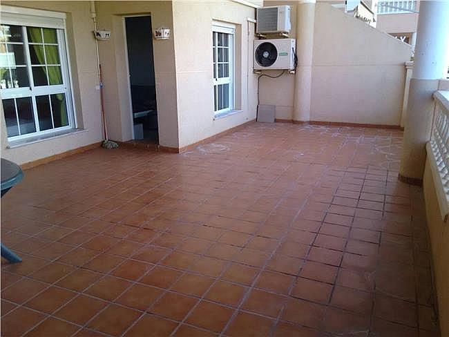 Piso en alquiler en Las Salinas en Roquetas de Mar - 311019661