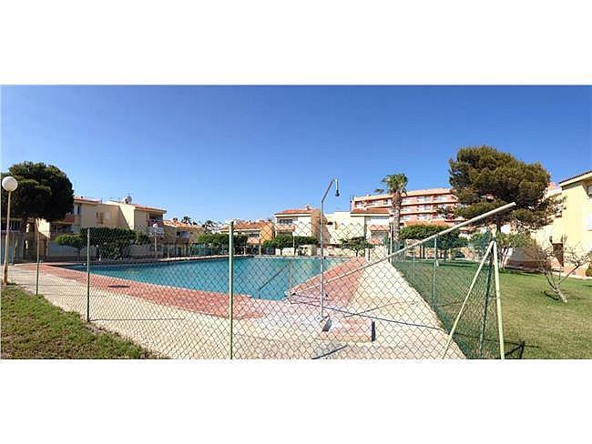 Piso en alquiler de temporada en Roquetas de Mar - 311021563