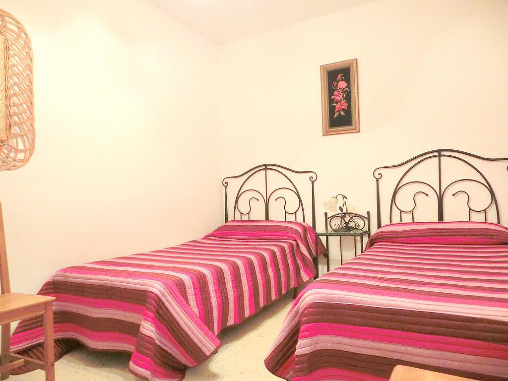 Dúplex en alquiler en calle De Las Piletas, Barrio Bajo en Sanlúcar de Barrameda - 256718075
