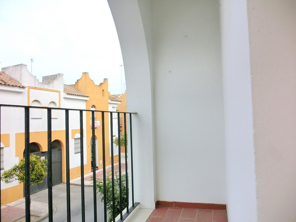 Dúplex en alquiler en calle De Las Piletas, Barrio Bajo en Sanlúcar de Barrameda - 256718080