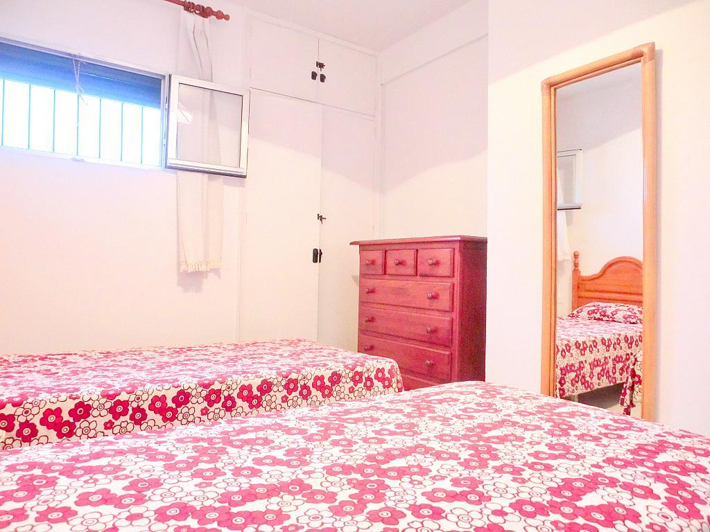 Dúplex en alquiler en calle De Las Piletas, Barrio Bajo en Sanlúcar de Barrameda - 256718084