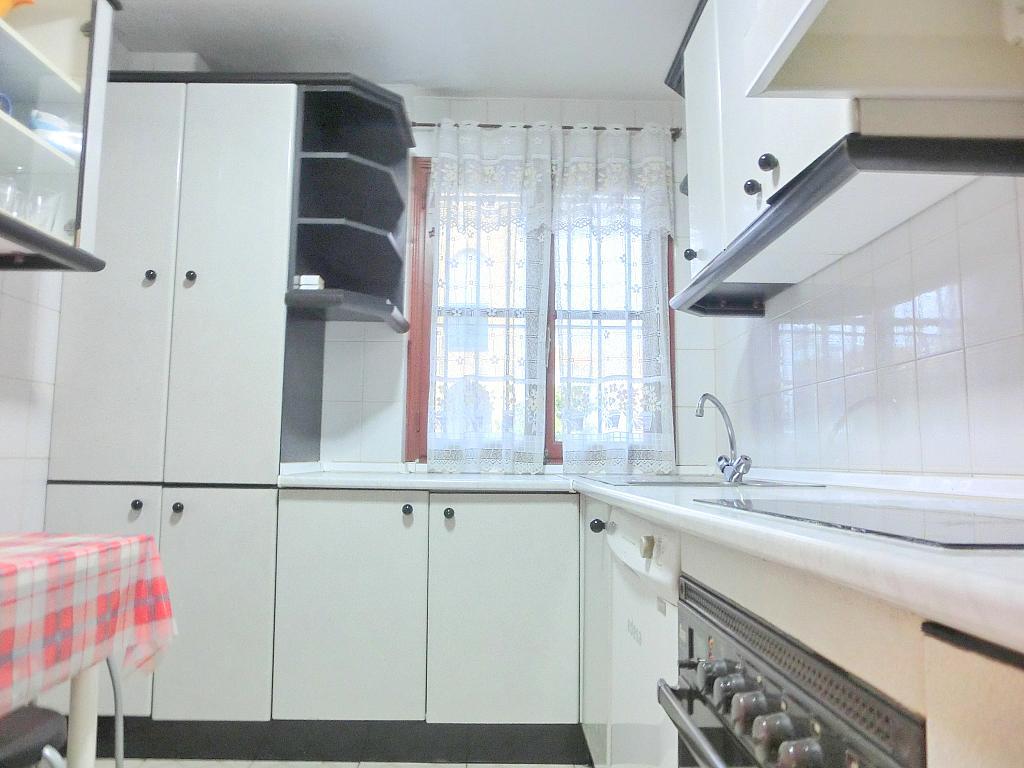 Dúplex en alquiler en calle De Las Piletas, Barrio Bajo en Sanlúcar de Barrameda - 256718092