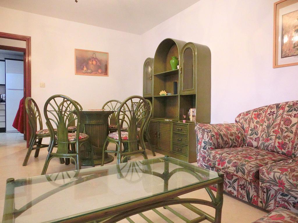 Dúplex en alquiler en calle De Las Piletas, Barrio Bajo en Sanlúcar de Barrameda - 271479175