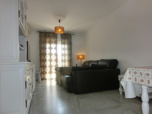 Piso en alquiler de temporada en calle Nao Santiago, Barrio Bajo en Sanlúcar de Barrameda - 270217489