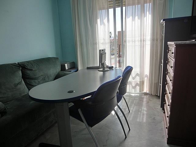 Piso en alquiler de temporada en calle Nao Santiago, Barrio Bajo en Sanlúcar de Barrameda - 270217509