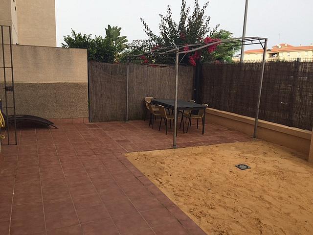 Piso en alquiler de temporada en calle De la Manzanilla, Barrio Bajo en Sanlúcar de Barrameda - 270217607