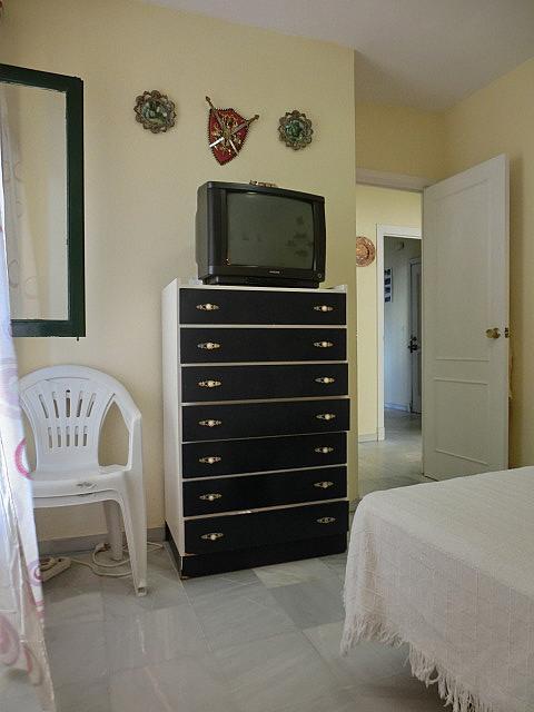 Piso en alquiler en calle Piletas, Sanlúcar de Barrameda - 274696939